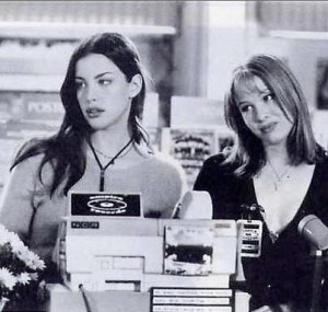 Empire Records girls