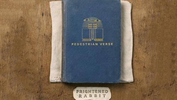 FRabbits - Pedestrian Verse
