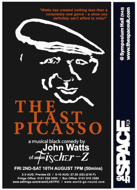 Last Picasso