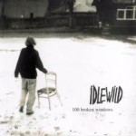 idlewild - `00 broken windows