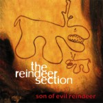 reindeer section - son