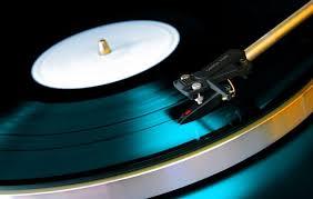 vinyl + needle