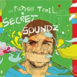 Pictish Trail - Secret+Soundz+Volume+1