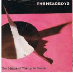 headboys - shape