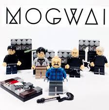 lego mogwai