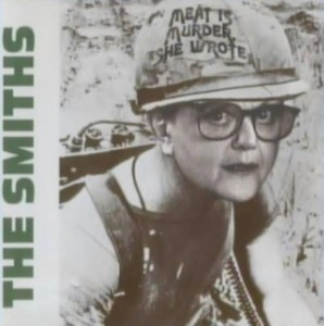 meat is murder she wrote