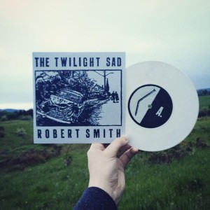 twilight sad robert smith single