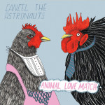 CTA animal love match