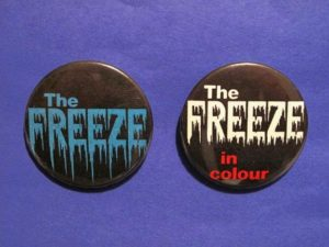 FreezeBadges