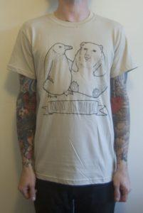 PKPB t-shirt