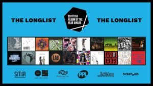 SAY award long list