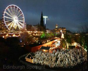 pic Edinburgh Spotlight